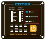 Cotek Remote for Cotek SD and SP Series Inverters - CR16A