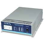 Cotek S1500-148 - 1500 Watt 48 Volt Inverter / Pure Sine Wave
