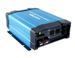 Cotek SD1500-124 GFCI > 1500 Watt 24 VDC Pure Sine Wave Inverter with GFCI Socket Type