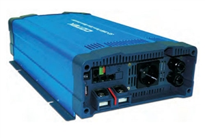 Cotek SD1500-224 > 1500 Watt 24 VDC Pure Sine Wave Inverter with Schuko Socket Type