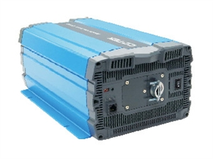 Cotek SP3000-248 > 3000 Watt 48 Volt Inverter / Pure Sine Wave