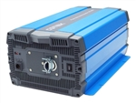 Cotek SP4000-124 - 4000 Watt 24 Volt Inverter / Pure Sine Wave