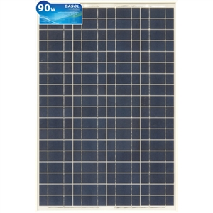 Dasol DS-A18-90 > 90 Watt Solar Panel