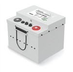 Discover Battery AES 44-24-2800 > 24 Volt 2.8 kWh (110AH) Lithium Iron Battery