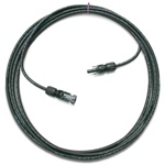 EcoCable Solar 44-8050 > PV Cable 50 Foot MC4 - #8 AWG