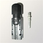 EcoCable Solar PV Cable Amphenol Helios H4 Connector - Male