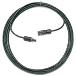 EcoCable Solar 8AWG PV Cable 6 Foot H4