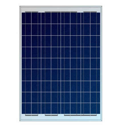 Ecodirect Vls 125w 125 Watt 18 Volt Solar Panel