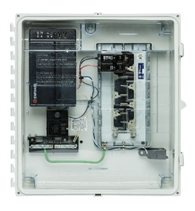 Enphase X-IQ-AM1-240-2 > IQ AC Combiner with IQ Envoy Communications Gateway, 80A Breaker - IQ System