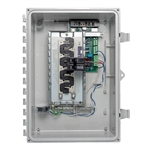 Enphase X-IQ-AM1-240-3 > IQ AC Combiner 240 VAC with IQ Envoy Communications Gateway - IQ System