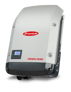 Fronius Primo 8.2-1 TL > 8.2 kW Single Phase Grid-Tie Inverter - AFCI, UL-1741-SA