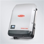 Fronius Symo Lite 20.0-3 480 > 20kW VA 480 Grid-Tie 3-Phase Inverter for Commercial Applications