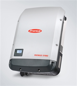 Fronius Symo Lite 10.0-3 208/240 > 10kW VA 208/240 Grid-Tie 3-Phase Inverter for Commercial Applications