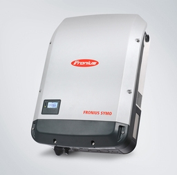 Fronius Symo Lite 10.0-3 480 > 10kW VA 480 Grid-Tie 3-Phase Inverter for Commercial Applications
