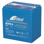 Fullriver DC250-6 - 6 Volt 250 Amp Hour AGM Battery