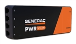 Generac W2HEM > PWRview Consumption Meter