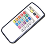 Halco Remote Control for PAR RGB - 80649