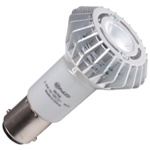Halco GBF/3WW/LED - 2.6 Watt 2700K LED Light