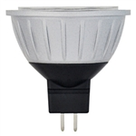 Halco 81056 MR16FL10/827/LED - 2.5 Watt 2700K Dimmable 40 GU5.3 ProLED