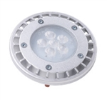 Halco 6 Watt Waterproof PAR36 LED Dimmable Wide Flood Light - Halco 81075