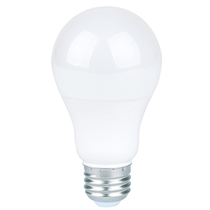Halco 81156 > 9.5W LED 3000K Dimmable - A19FR9/830/OMNI2/LED 81156 A19 9.5W 3000K DIMMABLE OMNIDIRECTIONAL E26 ProLED