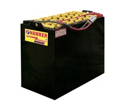Hawker Envirolink 12 Volt 1375 Amp Hour Lead Acid Battery - 6-85f27s