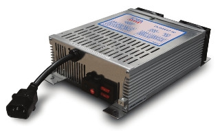 Iota 24 Volt 40 Amp Power Supply   Battery Charger   DLS UI 27