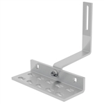IronRidge ATH-01-M1 > All Tile Hook - Side Mount - Qnty. 1