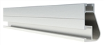 IronRidge XR-10-084A > XR 10 Rail > 7ft > Clear Anodized Finish