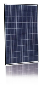 Jinko Solar 270 Watt Solar Panel Black Frame Jkm 270pp 60
