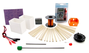 EcoDirect | Renewable Energy Science Projects / Education Kits