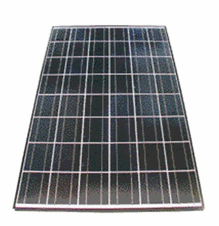 Kyocera Kc125g Solar Panel 125 Watt 12 Volt