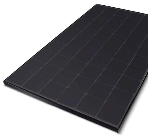 Lg Solar 360 Watt Neon R Mono Solar Panel Bob Lg360q1k V5