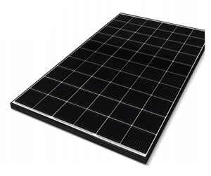 LG Solar - LG365N1C-N5 > 365 Watt NeON 2 Solar Panel, Cello technology - Black Frame
