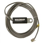 Magnum Energy ME-BTS-25 > Magnum battery temperature sensor w/ 25' cable