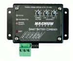 Magnum Energy ME-SBC > Smart Battery Combiner - 25A - 2 Battery Bank Combiner