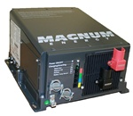 Magnum Energy 2000 Watt 12 Volt Off-Grid Inverter with Breakers - ME2012-20B