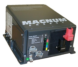 Magnum Energy 3100 Watt 12 Volt Off-Grid Inverter - ME3112