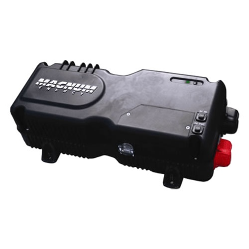 Magnum ME-SBC Smart Battery Combiner 25A Combines 2 Battery Banks for Charging