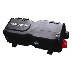 Magnum Energy MM612, 600 Watts, 12 Volts, RV Marine Inverter/Charger