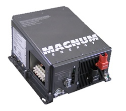 Magnum Energy 2200 Watt 12 Volt Off-Grid Inverter - RD2212