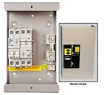 Midnite Solar MNTRANSFER-60A > 60 Amp 240 VAC Transfer Switch
