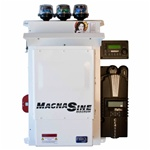 Midnite Solar MNEMS4448PAECL150 - 4400 Watt Pre-Wired MS4448PAE Inverter System