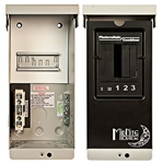 Midnite Solar MNPV2-MC4 - Pre-Wired Combiner Box