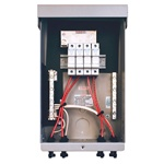 Midnite Solar MNPV4-MC4 - Pre-Wired Combiner Box