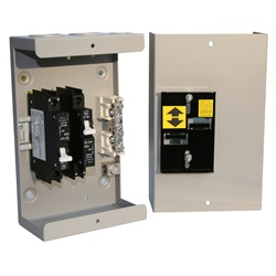 Midnite Solar MNStop Switch - Wind Turbine Stop Switch