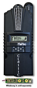 Midnite Solar - 79 Amp 200 Volt MPPT Charge Controller - Classic-200-SL