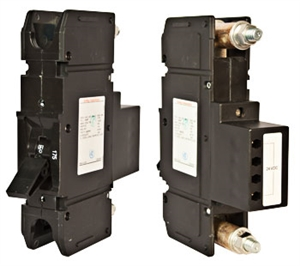 MidNite Solar MNEDC250RT > 250 AMP 125 VDC Single Pole PNL Mount Breaker with Shunt Trip Coil