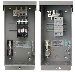midnite solar mnpv3 combiner box  ecodirect.com