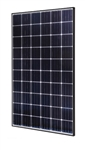 Mission Solar MSE305SQ5K > 305 Watt Mono Solar Panel - Black Frame